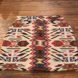 Aztec Sewn Skirt